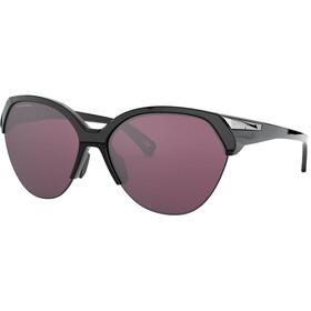 Oakley Trailing Point Solbriller Damer, sort/violet